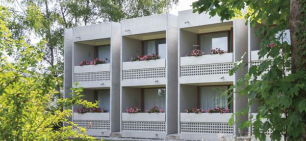 Alterswohn- und Pflegeheim Jolimont