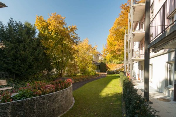 Seniorenvilla Grüneck