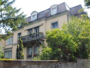 Altersheim Mon Soleil