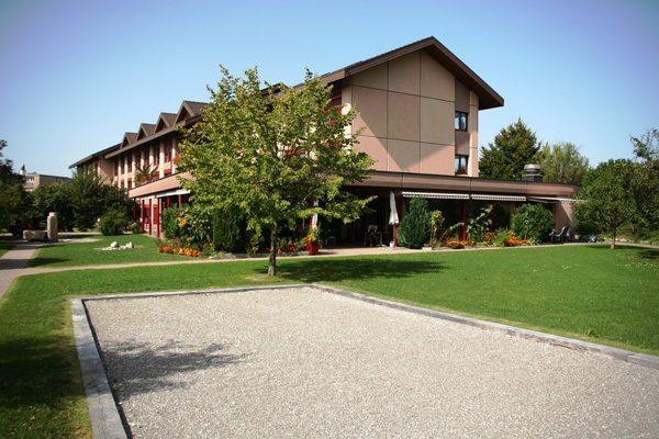 Pflegeheim Sonnmatt