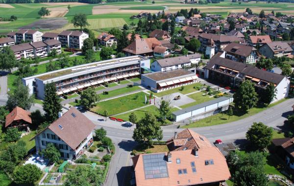 Alters- und Pflegeheim Turmhuus