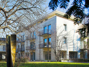 Palliativzentrum Hildegard