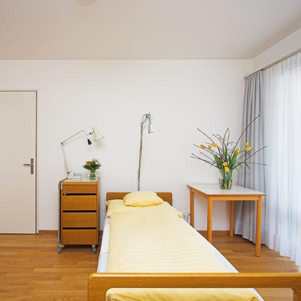 Palliativzentrum Hildegard