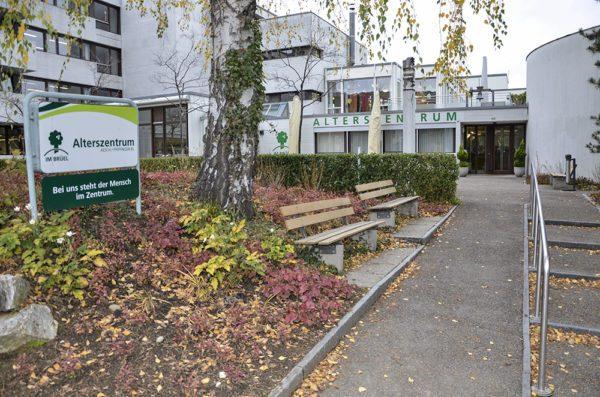 Alterszentrum Im Brüel
