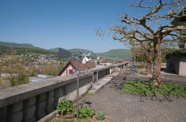 Seniorenzentrum Auf Walthersburg