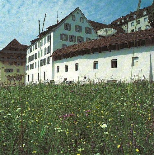 Pflegeheim Golatti