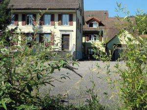 Alters- & Pflegeheim Auhof