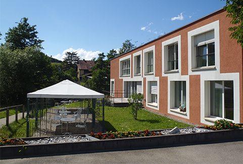 Regionales Alterszentrum Breitwies