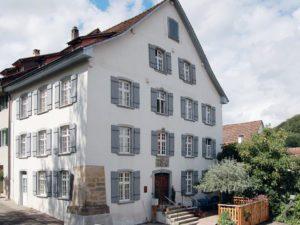 Pflegewohngruppe Kaiserstuhl