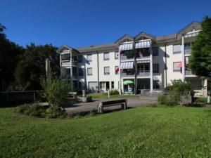 Alterswohnheim an der Bünz