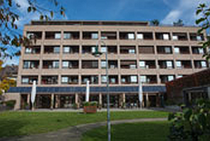 Alterszentrum Bärenmatt