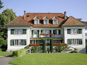 Alters- und Pflegeheim der Stiftung Dankensberg