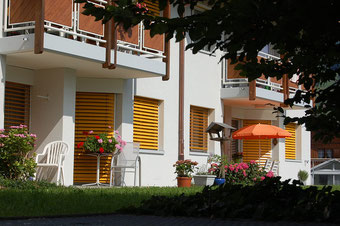 Alterswohnheim Buochs
