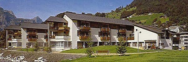 Alters- und Pflegeheim Erlenhaus