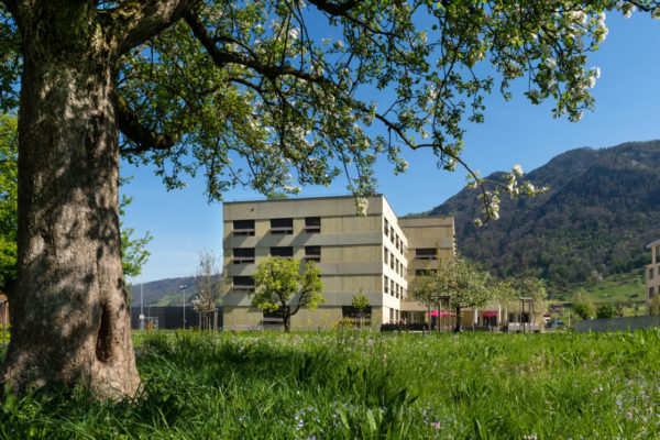 Alterszentrum Chriesigarte
