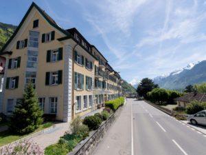 Pflegezentrum Urnersee