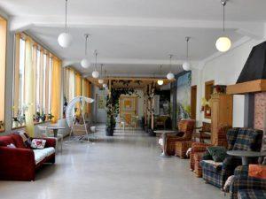 Pflegewohngruppe Höfli