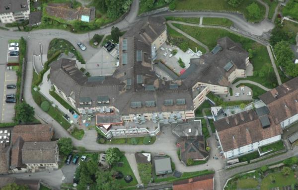 Alters- und Pflegeheim Rosenberg