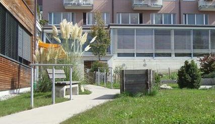 Regionales Alters- und Pflegeheim Gosmergartä
