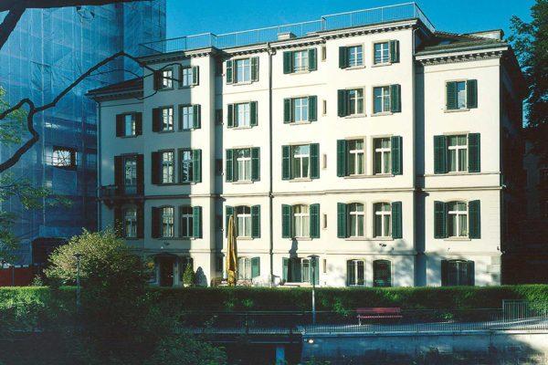 Alterszentrum Selnau