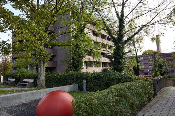 Alterszentrum Bullinger-Hardau