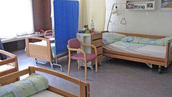 Pflegezentrum Erlenhof