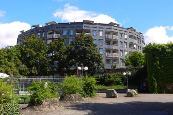 Alterszentrum Stampfenbach