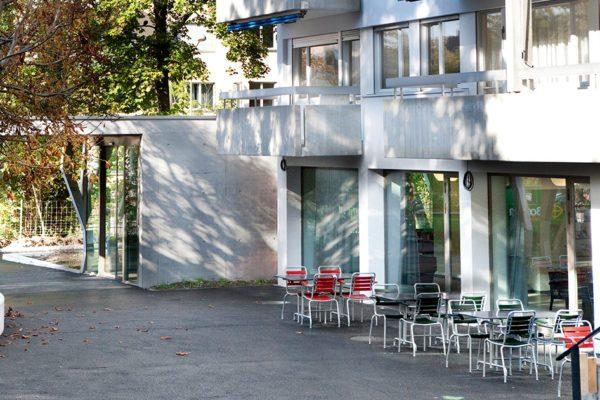 Alterszentrum Wildbach