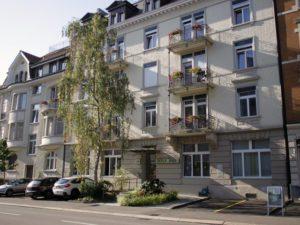 Stiftung Privat-Altersheim Perla