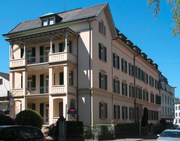 Alters- und Pflegeheim Haus St. Otmar