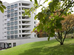 Pflegezentrum Entlisberg
