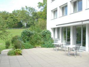 Haus der Johann Heinrich Ernst Stiftung