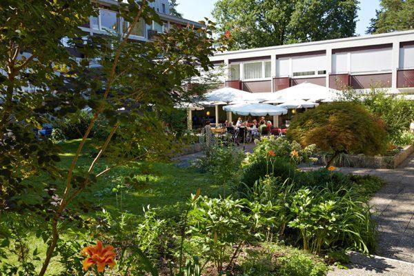 Alterszentrum Kalchbühl
