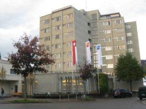 Alterswohnheim Studacker