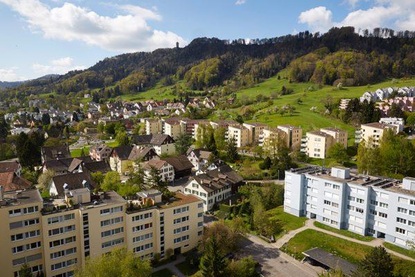 Alterszentrum Mittelleimbach