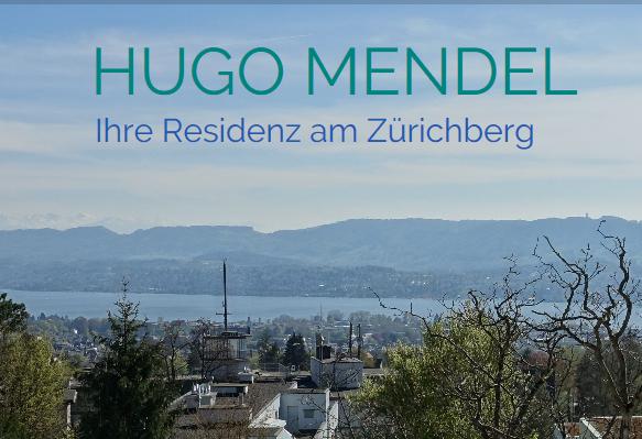 Residenz Hugo Mendel