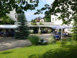 Alterszentrum Mathysweg