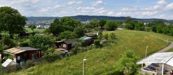 Alters- und Pflegezentrum Herrenbergli