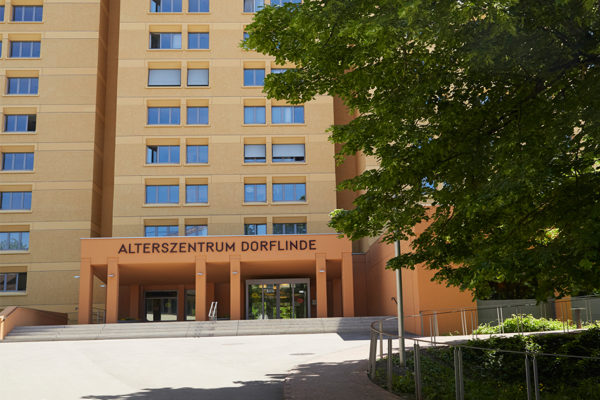Alterszentrum Dorflinde