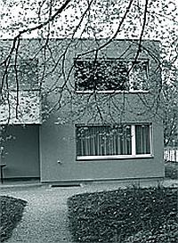 Schörli, WohnSch (Verein Wohnpflegeheime Schwamendingen)