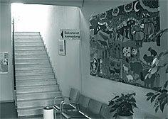 Kull, WohnSch (Verein Wohnpflegeheime Schwamendingen)