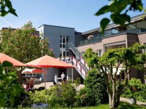 Alters- und Pflegeheim Wiesliacher
