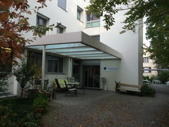Krankenstation Friesenberg