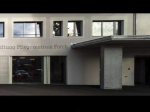 Pflegezentrum Forch (Zollingerstiftung)