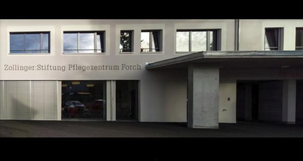 Pflegezentrum Forch (Zollingerstiftung)