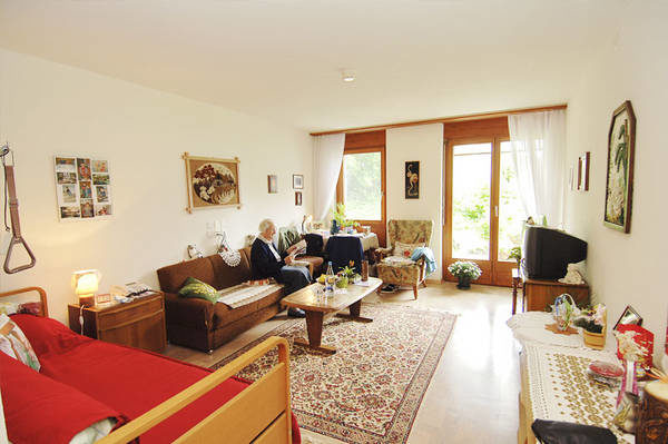 Alters- und Pflegeheim Weierbach