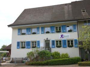 Wohngruppe Rössli