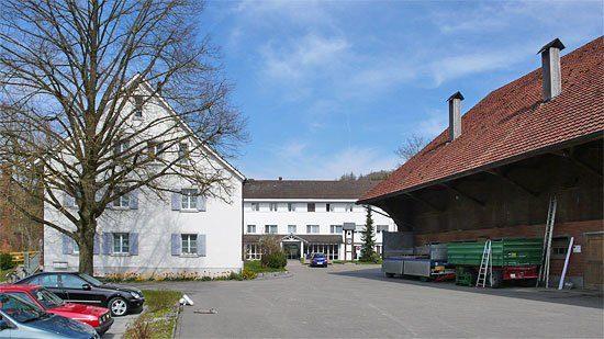 Alters- und Pflegeheim Peteracker