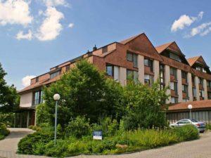 Alters- und Pflegeheim Hallau