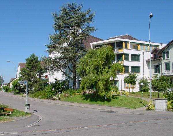 Alters- und Pflegeheim Ruhesitz